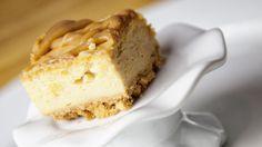 "Sebastian's ""Dulce de Leche"" Cheesecake - Sernik Krowkowy - Recipe #126"