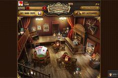 Wild West Casino - The Lobby