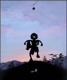Hulk Kid by *AndyFairhurst on deviantART