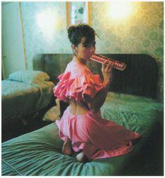 Bjork (Glen Luchford, 1995)