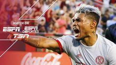 #MLS  Orlando City SC vs. Atlanta United | 2017 MLS Match Preview