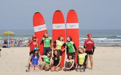 Surf Diva Surf School is considered as one of the leading surf schools for women all for the world.  http://www.costaricajourneys.com/surf-diva-surf-school/ #surfing