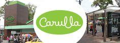 Next to Hotel Portofino Bogota is Carulla shopping centre.