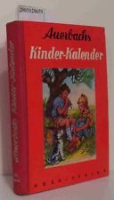 Auerbachs Kinder-Kalender 64. Jahrgang , Paula Walendy