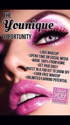 My amazing team is expanding... Follow and comment or see my website for more details. Http://www.uruniquestyle.co.uk