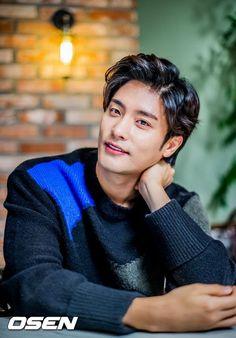 Korean Men, Asian Men, Asian Actors, Korean Actors, Sung Hoon My Secret Romance, K Pop, Korean Tv Series, Cute Actors, Lee Min Ho