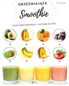 Awesome Top Tips For Getting Children To Eat Healthy Food Ideas. Top Tips For Getting Children To Eat Healthy Food Ideas. Raspberry Smoothie, Apple Smoothies, Clean Eating Snacks, Healthy Eating, Gourmet Recipes, Healthy Recipes, Smoothie Recipes, Food Print, Food And Drink