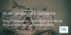 Zapraszam na Time4mobi.pl
