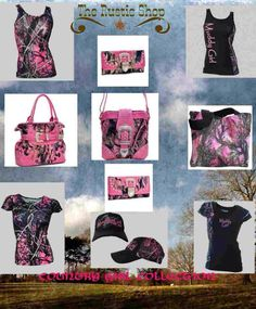 Muddy Girl!!!  http://www.therusticshop.com/?store=therusticmontanaboutique