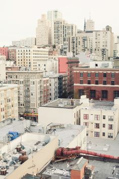 Clift, San Francisco | From Me To You