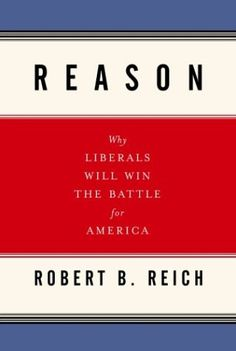 Title: Reason | Author/Guest: Robert Reich | Episode 10051 | #Books #TheDailyShow