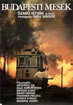 Budapesti mesék (1977) Facebook Sign Up, Budapest, Sunrise, My Life, Movie Posters, Films, Film Director, Movies, Film Poster