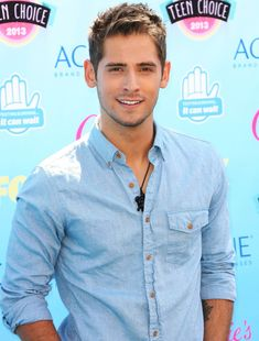 Jean-Luc Bilodeau, oh sweet lord..