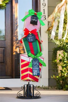 28 Best Holiday Statement Stakes Ideas Stakes Holiday Statement