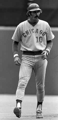 Dave Kingman - Chicago Cubs