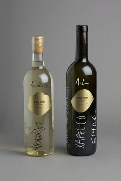 Can Cisa wines (Packaging) by Lo Siento Studio, Barcelona PD