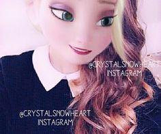"Lucy Heartfilia "" Maga Celestial ""'s Elsa Moderna images from the web"