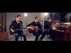Clarity - Zedd ft. Foxes Music Video Cover (Landon Austin, Alex Goot, Luke Conard) - YouTube