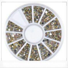 Gold rengi 700 adet tırnak süsleme taşı KDV Dahil 25 TL  Türkiyenin her yerine kapıda ödeme güvencesiyle 05423528494