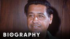 Cesar Chavez - American Civil Rights Activist Protest Songs, Cesar Chavez, Hunger Strike, Civil Rights Activists, Career Development, Spanish Class, Biography, Civilization
