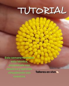 La imagen puede contener: texto y comida Tatting Jewelry, Bead Embroidery Jewelry, Beaded Jewelry Patterns, Fabric Earrings, Diy Earrings, Seed Bead Crafts, Pearl Headband, Beaded Rings, Beads And Wire