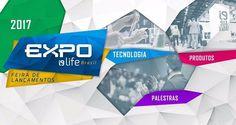 Expo i9Life 2017 – Feira de Lançamentos de novos Produtos
