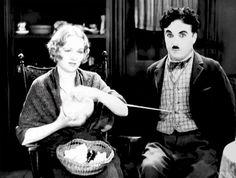 Charlie Chaplin: The king of pantomime - Imgur