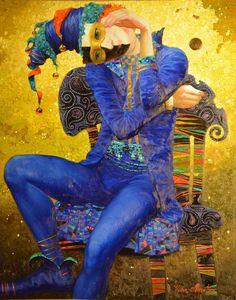 Victor Nizovtsev /Виктор Низовцев, 1965 | Fantasy painter | Tutt'Art@ | Pittura * Scultura * Poesia * Musica |