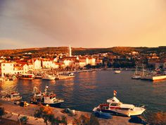 Supetar Croatia by NostalgiaAttack.deviantart.com on @DeviantArt