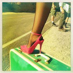 Capa do novo video da Cristina Aguilera