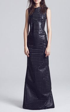 Maticevski Spring/Summer 2015 Trunkshow Look 17 on Moda Operandi