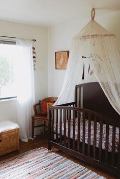 Skye's Boho-Themed Nursery » Dianne Jago