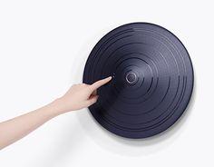 "Check out new work on my @Behance portfolio: ""Speaker design Oh!"" http://be.net/gallery/36322353/Speaker-design-Oh  #speaker #speaker_design #universal # universal_design"