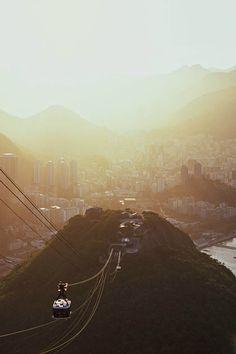 Rio; I think...