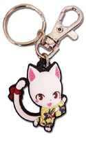 Fairy Tail Charle Yukata Key Chain