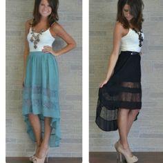 Skirt! :)