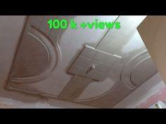 Internal Doors For Sale Simple False Ceiling Design, Plaster Ceiling Design, Gypsum Ceiling Design, House Ceiling Design, Bedroom False Ceiling Design, Pop Design For Roof, Bed Design, Latest False Ceiling Designs, Plus And Minus
