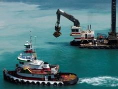 ReCAAP issues Tug Boats and Barge Guide