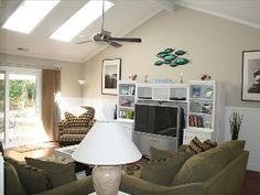 Completely Updated Recently Remodeled Great Location + Great Rates = Great ValueVacation Rental in Sea Pines from @homeaway! #vacation #rental #travel #homeaway