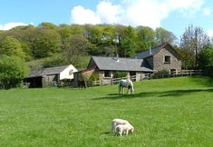 Riscombe Farm, Exford, Minehead, Somerset, England. High quality 4 star graded Exmoor self catering cottages with everything provided – sleeping 2 to 6 (with a total of 17 for family/group gatherings).
