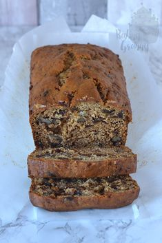Date and Walnut Loaf - Baking with Granny Add more dates or raisins Don't bake as long as recommeded Cake Recipes Uk, Baking Recipes Uk, Biscuit Recipes Uk, Baking Ideas, Easy Recipes, Golden Syrup Cake, Date And Walnut Loaf, Date Loaf, Baking Cupboard