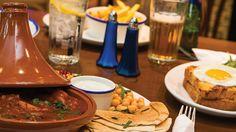 Cafe Balzar – ShoppingAirport.com