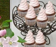 Teatime & cupcakes