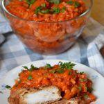 Pin by Dori on Polnische rezepte in 2020 Fish Recipes, Seafood Recipes, Cooking Recipes, Xmas Food, Christmas Cooking, Fish Dishes, Seafood Dishes, Baked Salmon, Italian Recipes