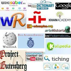 los mejores #contenidos #educativos on line en #español