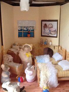 Mouse nursery