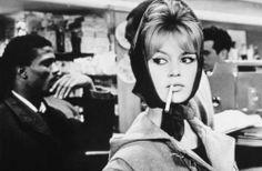 Brigitte Bardot in La vérité directed, 1960