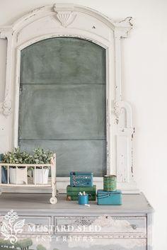 """""""vintage chalkboard"""""""
