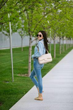 55 Best chanel images   Chanel handbags, Womens fashion, Woman fashion c020938c8ac