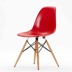 Pacc eames chair mode d emploi aventure d co vitra for Chaise eames vitra dsw